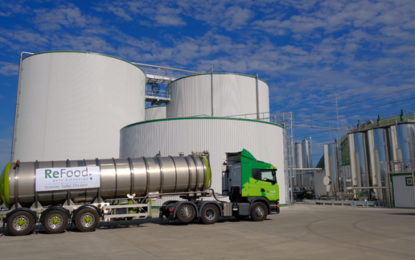 New waste to energy facility opens in London