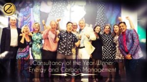 Consultancy of the Year Winner: Energy & Carbon Management