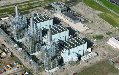 Plans considered to convert Vattenfall's gas plant to hydrogen