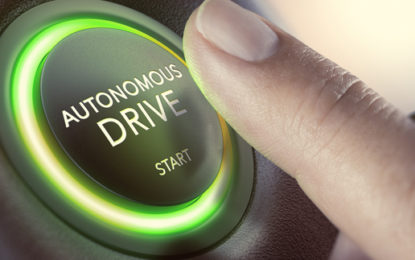 UK provides £25m for driverless vehicle tech