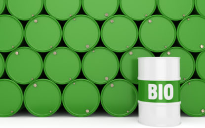 ExxonMobil gets green with biofuel research deal
