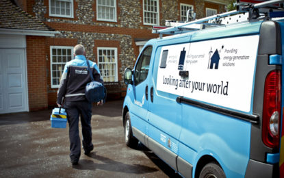 British Gas faces £1.1m compensation bill
