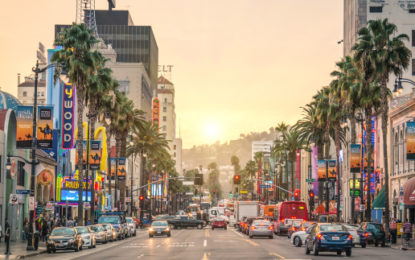 California extends emissions reduction programme
