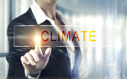European nations 'must take rapid action on climate financing'