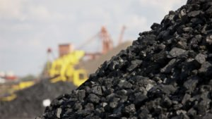 Coal mining firms 'falling short' on managing emissions