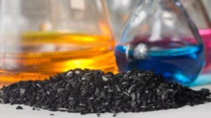 Could coal tar by-products be used for carbon capture?