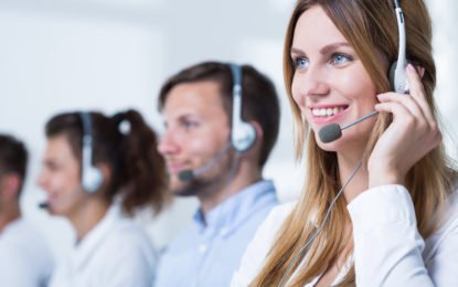 Customer service ratings for utilities jump up 3%