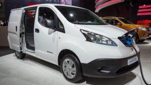 New rules to speed up uptake of greener vans