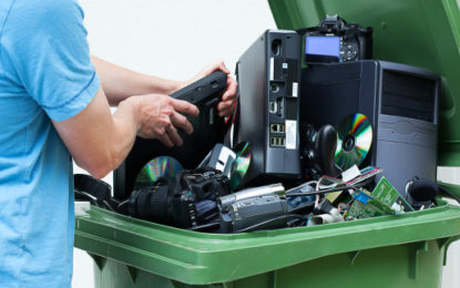 Electricals industry 'could save £4.4bn by going greener'