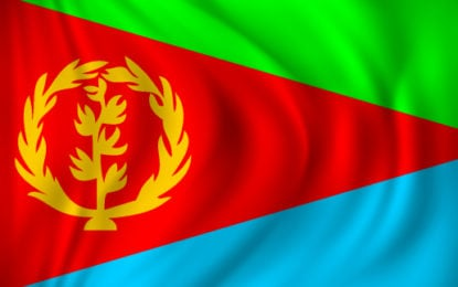 UK solar joins with EU and UN to electrify Eritrea