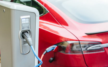 More than two thirds of UK interested in EVs