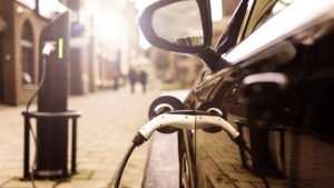 EVs could fuel 3.5GW UK peak power demand by 2030