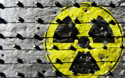 Underwater robot finds nuclear waste in Fukushima