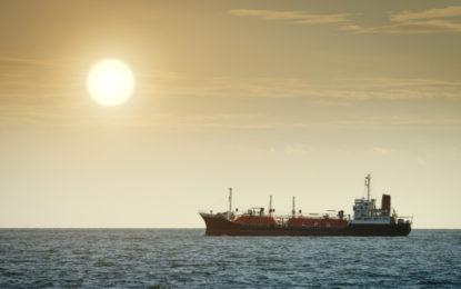 Global gas demand 'to rise 1.6% each year'