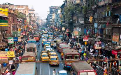 EVs 'could save Indian utilities $11bn a year'