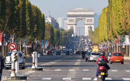 Court orders France to clean up air pollution