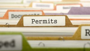 Revised permit for oil and gas site near Gatwick Airport