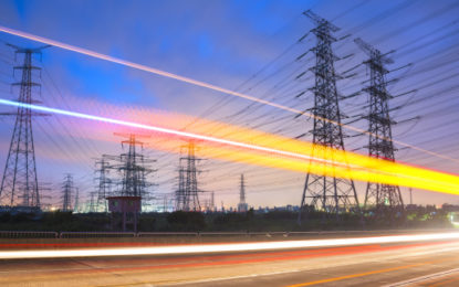 Energy infrastructure projects get share of £15m power-up
