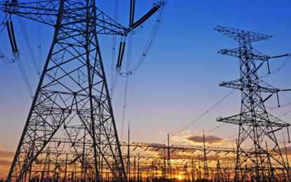 Investments in electricity sector overtakes oil and gas