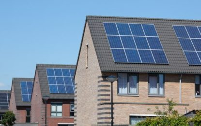 Neighbour endorsements best sales tool for solar arrays?
