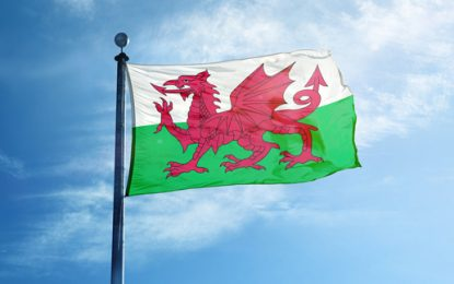 Welsh public sector 'to be carbon neutral by 2030'