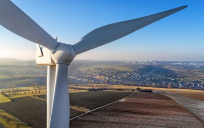 Europe installs 6.1GW of new wind so far this year