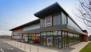 Aldi rolls out natural refrigerant units in UK stores