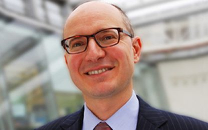 Andrea Coscelli gets nod to head UK competition watchdog