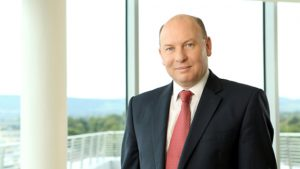 Ireland's EirGrid chief to join UK National Grid