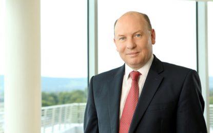 Ireland's EirGrid chief to join UK National Grid