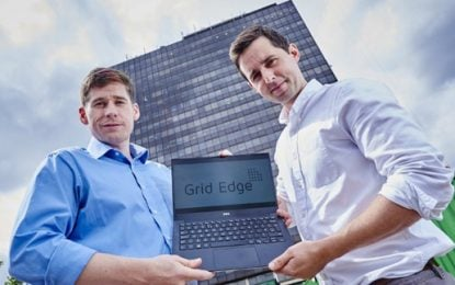 Centrica backs AI start-up with £200k funding