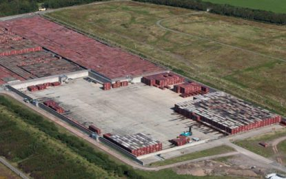 Amec Foster Wheeler secures £4m nuclear waste contracts