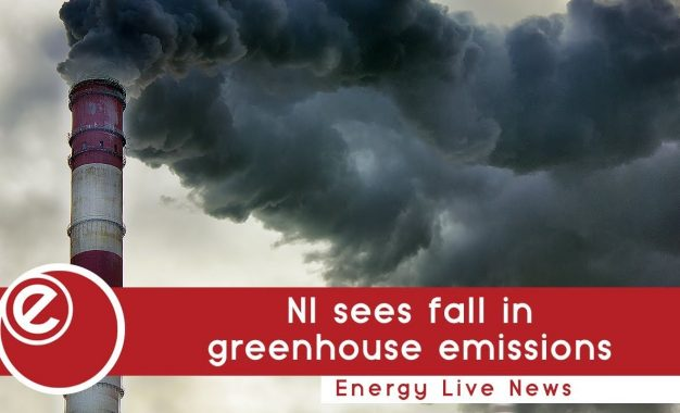 NI sees fall in greenhouse gas emissions