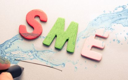 Majority of SMEs 'still unaware of new retail water market'