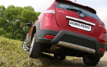 Renault-Nissan sign Chinese EV partnership