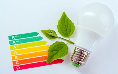 Scottish councils win £4.4m for energy efficiency
