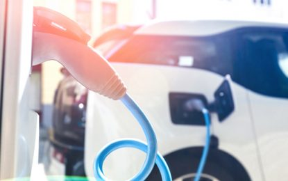 London to plug in 1,500 more EV charge points