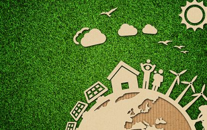 Nearly 140 nations 'could go 100% green by 2050'