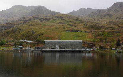 ENGIE to spend £50m on UK hydro revamp