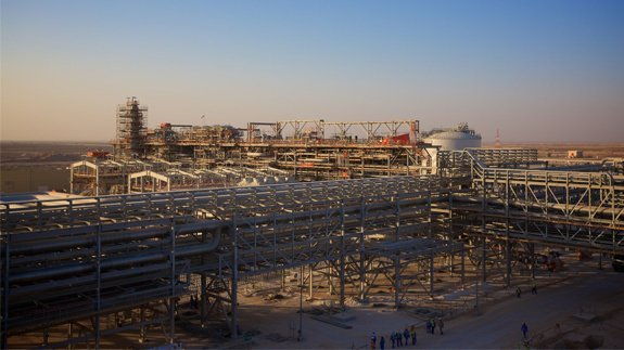 BP cracks on by boosting output