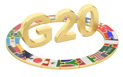 UK outperforms G20 nations on decarbonisation