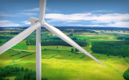 GE Renewable Energy unveils giant turbine