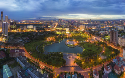 Vietnam to measure solar power resources