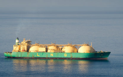 US proposes to fast track natural gas exports