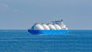 New LNG export projects 'could lead to supply overcapacity'