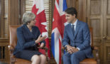 UK-Canada join forces to transition away from coal