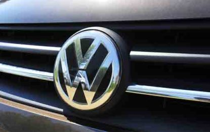 EU urges VW to fix all emissions-cheating vehicles
