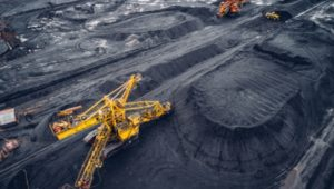 Restoration planned for Scottish coal mine