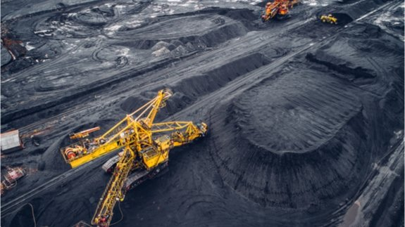 Restoration planned for scottish coal mine energy live news - Mining images hd ...
