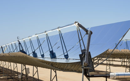 New solar in Dubai 'to save 2.4m tonnes of emissions'